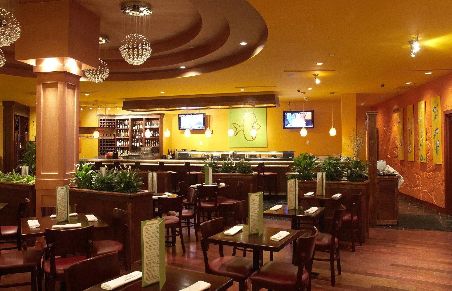 Best Asian restaurant in Florida